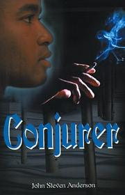 Conjurer by John Anderson
