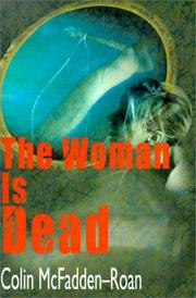 Cover of: The Woman Is Dead