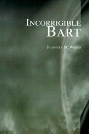 Cover of: Incorrigible Bart