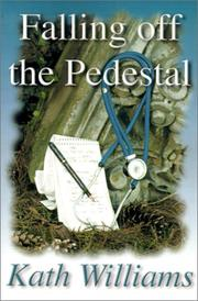 Cover of: Falling Off the Pedestal