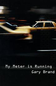Cover of: My Meter Is Running
