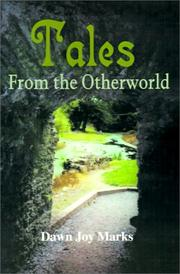 Cover of: Tales from the Otherworld
