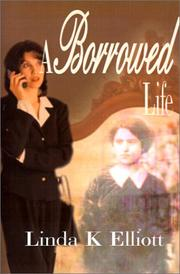 Cover of: A Borrowed Life