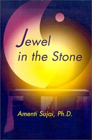 Cover of: Jewel in the Stone