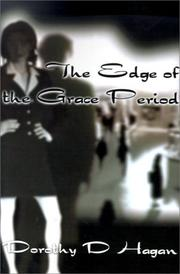 Cover of: The Edge of the Grace Period