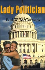 Cover of: Lady Politician