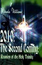 Cover of: 2010-The 2nd Coming | Pamela Williams
