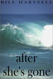 Cover of: After She's Gone