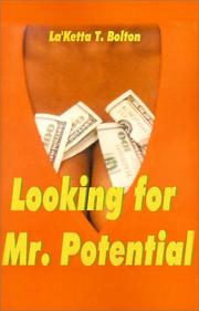 Cover of: Looking for Mr. Potential