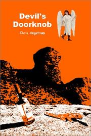 Cover of: Devil's Doorknob
