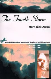 Cover of: The Fourth Storm