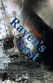 Cover of: Raven's Nest