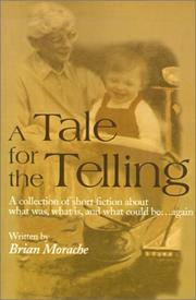 Cover of: A Tale for the Telling