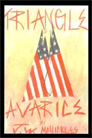 Cover of: Triangle of Avarice