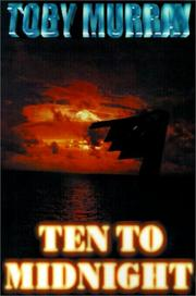 Cover of: Ten to Midnight