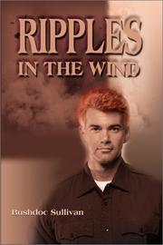 Cover of: Ripples in the Wind