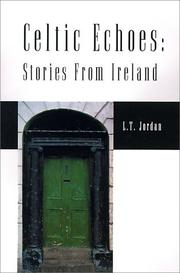 Cover of: Celtic Echoes