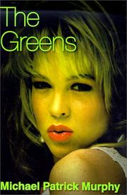 Cover of: The Greens