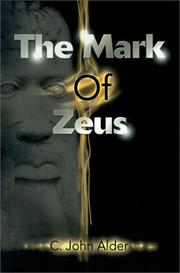 Cover of: The Mark of Zeus