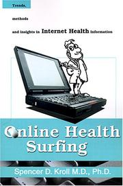 Cover of: Online Health Surfing