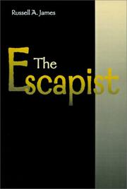 Cover of: The Escapist