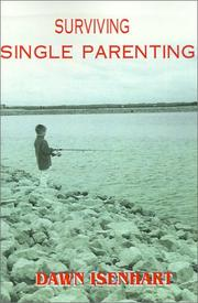 Cover of: Surviving Single Parenting