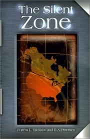 Cover of: The Silent Zone