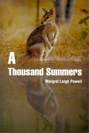 Cover of: A Thousand Summers