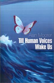 Cover of: Till Human Voices Wake Us