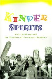 Cover of: Kinder Spirits