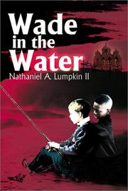 Cover of: Wade in the Water