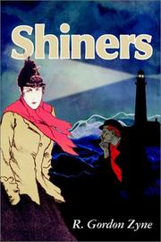 Cover of: Shiners