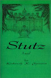 Cover of: Stutz