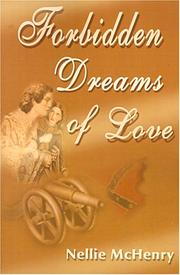 Cover of: Forbidden Dreams of Love