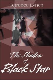 Cover of: The Shadow of Black Star