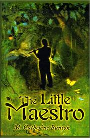 Cover of: The Little Maestro