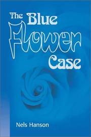 Cover of: The Blue Flower Case