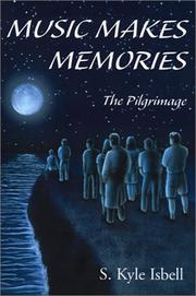 Cover of: Music Makes Memories