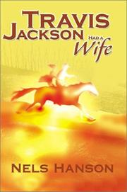 Cover of: Travis Jackson Had a Wife