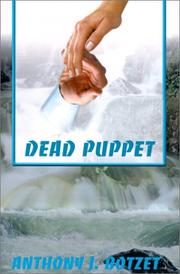 Cover of: Dead Puppet