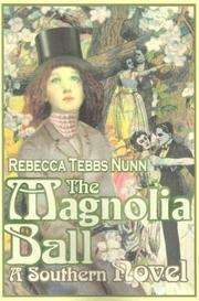 Cover of: The Magnolia Ball