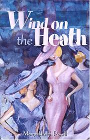 Cover of: Wind on the Heath