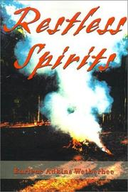 Cover of: Restless Spirits