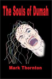 Cover of: The Souls of Dumah