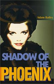 Cover of: Shadow of the Phoenix
