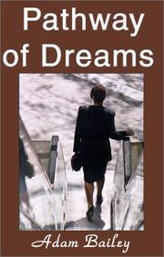 Cover of: Pathway of Dreams