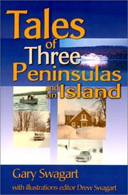 Cover of: Tales of Three Peninsulas and an Island