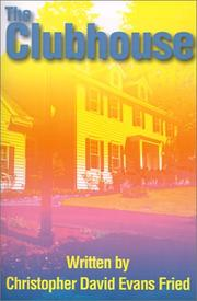 Cover of: The Clubhouse