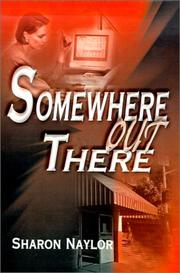 Cover of: Somewhere Out There