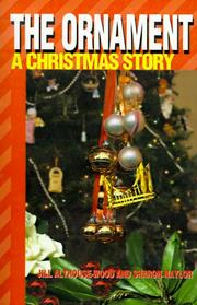Cover of: The Ornament